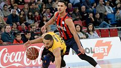 Arranca la Copa del Rey de Baloncesto con el Madrid como favorito