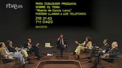 La clave - Federico García Lorca