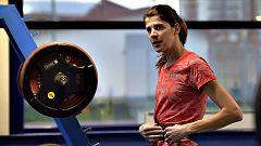 Enfoque - El entrenamiento mental de Ruth Beitia