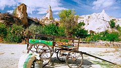 Grandes documentales - Turquía, hermosa diversidad: Capadocia y Anatolia suroriental