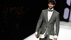 Devota y Lomba, Francis Montesinos y Ion Fiz desfilan en la Madrid Fashion Week