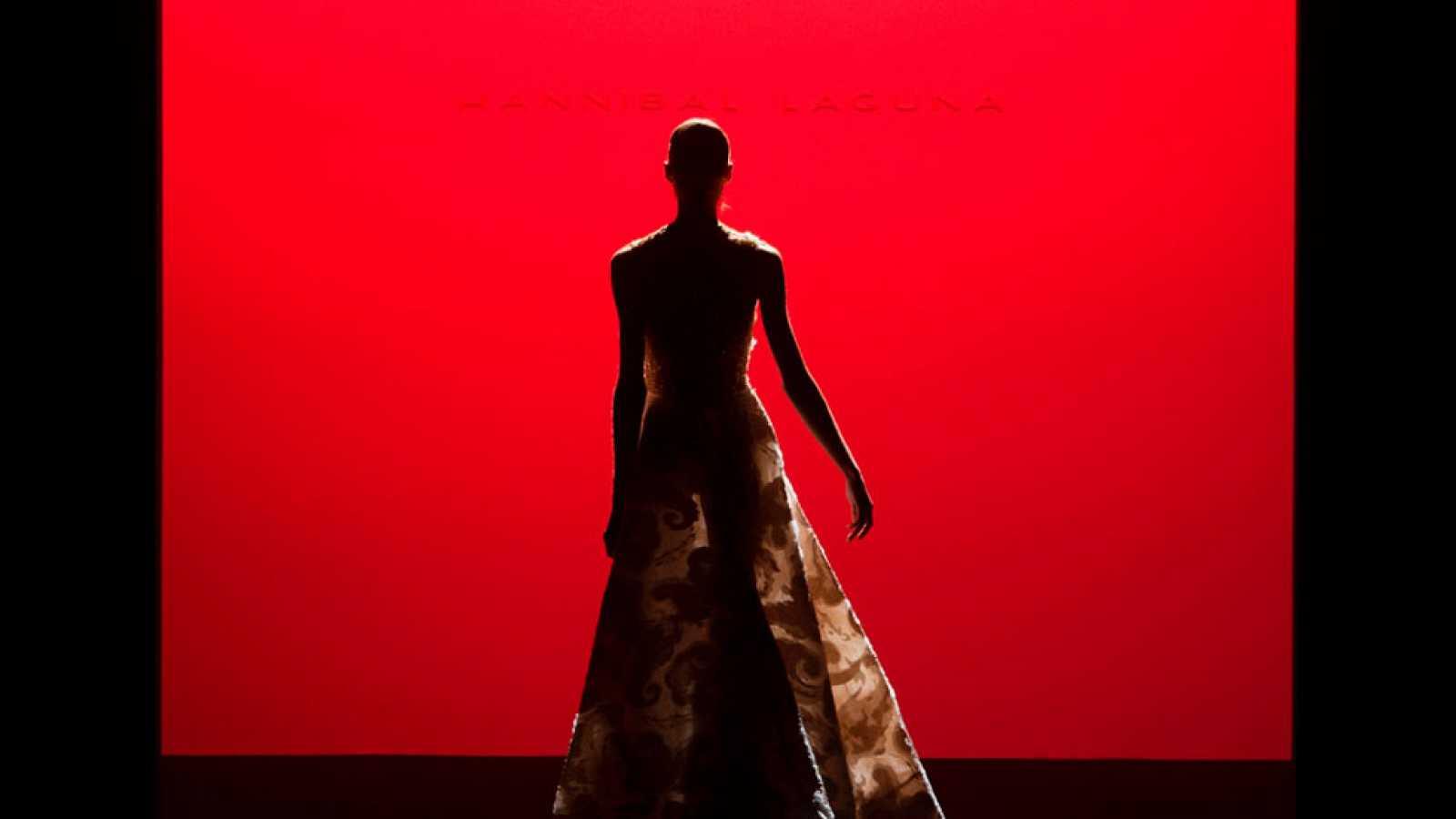 La moda y el arte se dan la mano en la Fashion Week madrileña