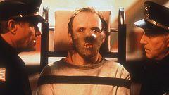 La noche temática - Estrellas del crimen: Hannibal Lecter