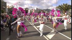 El Carnaval canario, de las islas al resto del mundo en RTVE