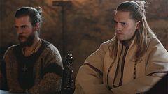 El final del camino - Odamiro consigue que el Vaticano controle a Gelmírez