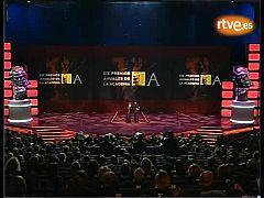 Goya 2005: Mar adentro