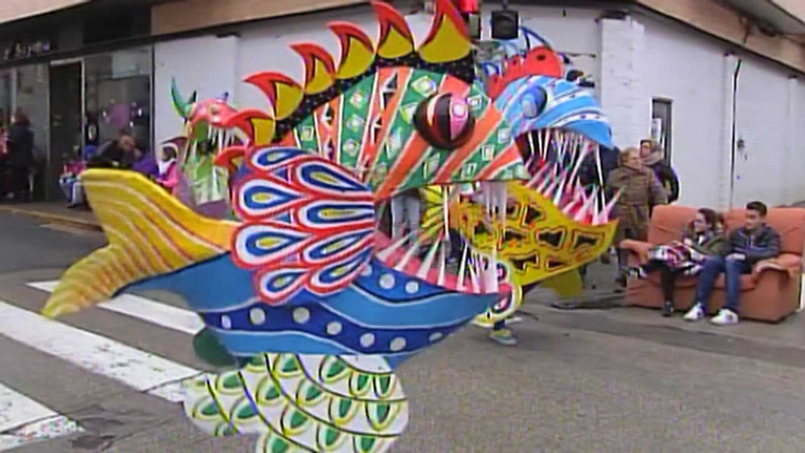 El de Villarrobledo es el único carnaval de Albacete declarado de interés turístico nacional