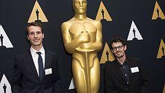 Camino a los Oscar