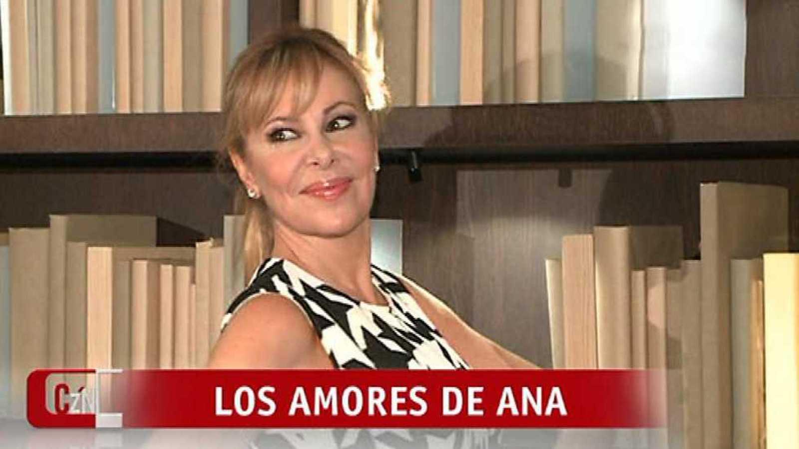 Ana Risueño Bajo La Piel corazón - 23/02/17