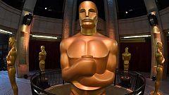 Todo preparado para la edición número 89 de los Oscar