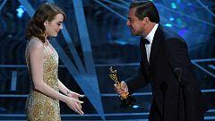 La noche de los Oscar 2017 (I)