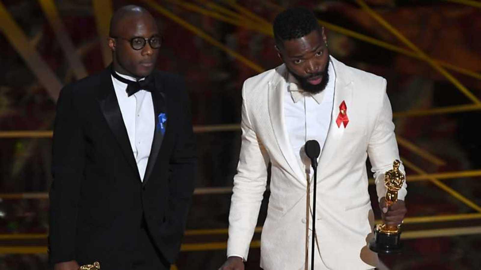La noche de los Oscar 2017 (II) - ver ahora