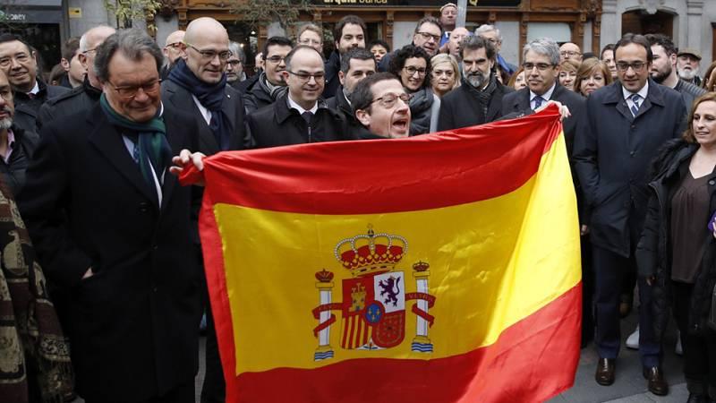 Artur Mas niega que Convergencia se financiara mediante comisiones de empresarios