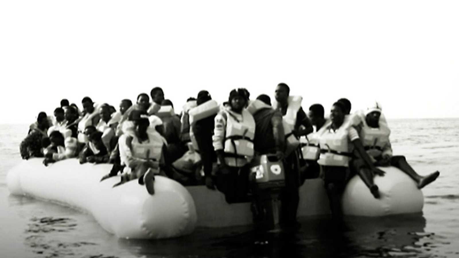 Unicef denuncia que 700 niños murieron en 2016 en la travesía que une Libia con Italia