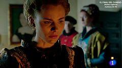 Reinas - El último encuentro entre María e Isabel