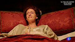 Reinas - La muerte de Isabel de Inglaterra