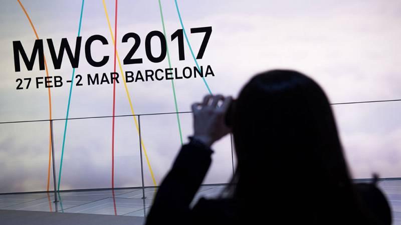 El Mobile World Congress bate su récord con 108.000 participantes