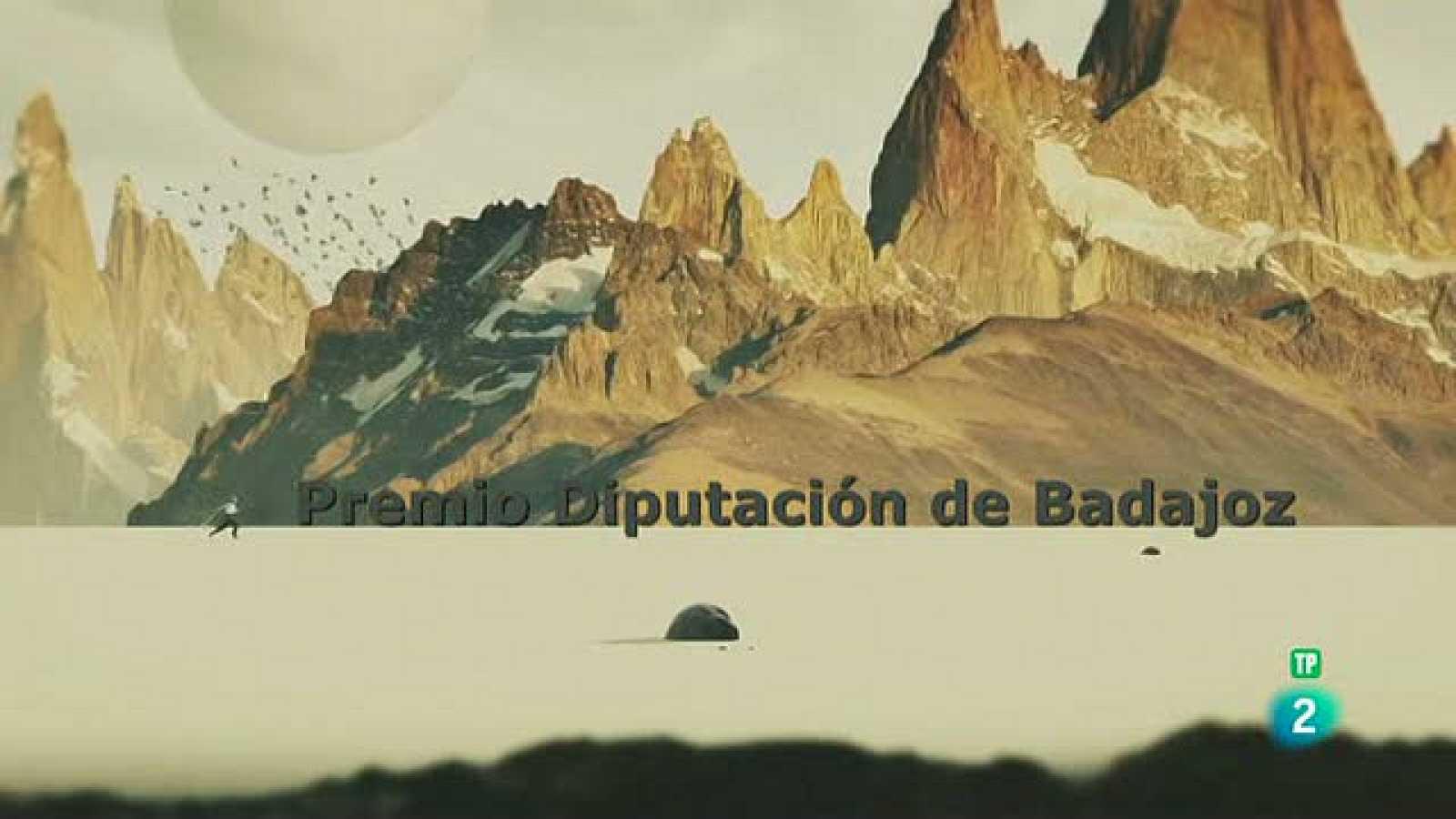 La Aventura del Saber. Serie 'Boek Visual'. Premio Diputación de Badajoz