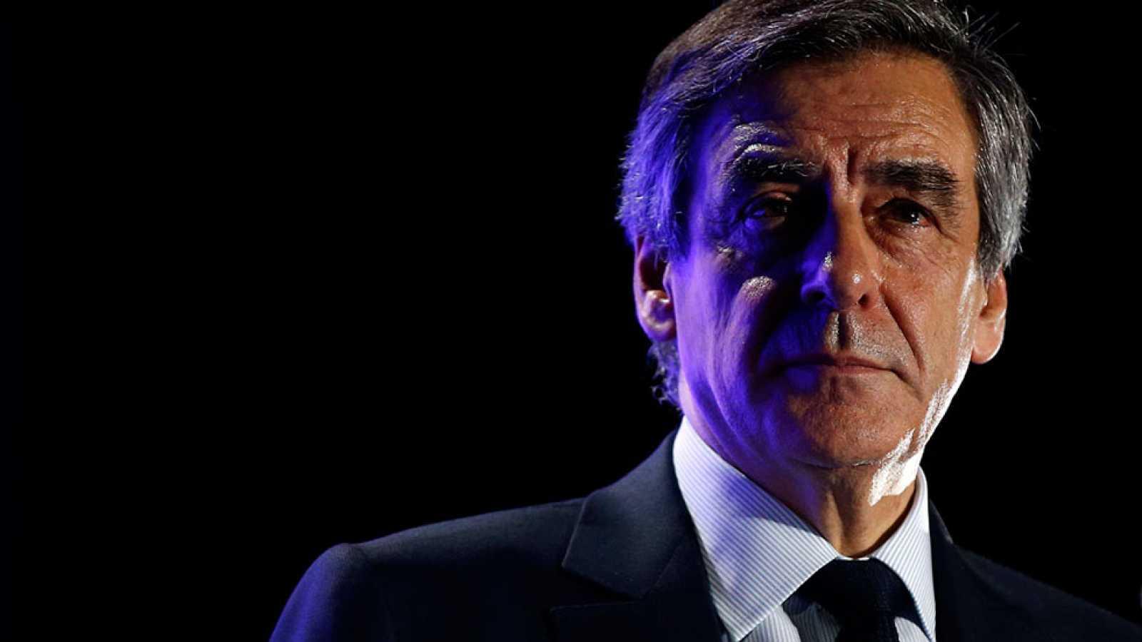 Las deserciones se multiplican en el entorno de François Fillon