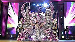 Gala de Elección de la Reina Infantil del Carnaval de Maspalomas 2017 - 05/03/2017