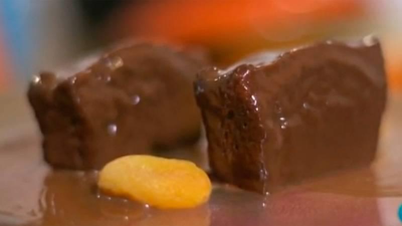 """La receta: Laura Esquivel nos regala un bizcocho en """"Como agua para chocolate"""""""