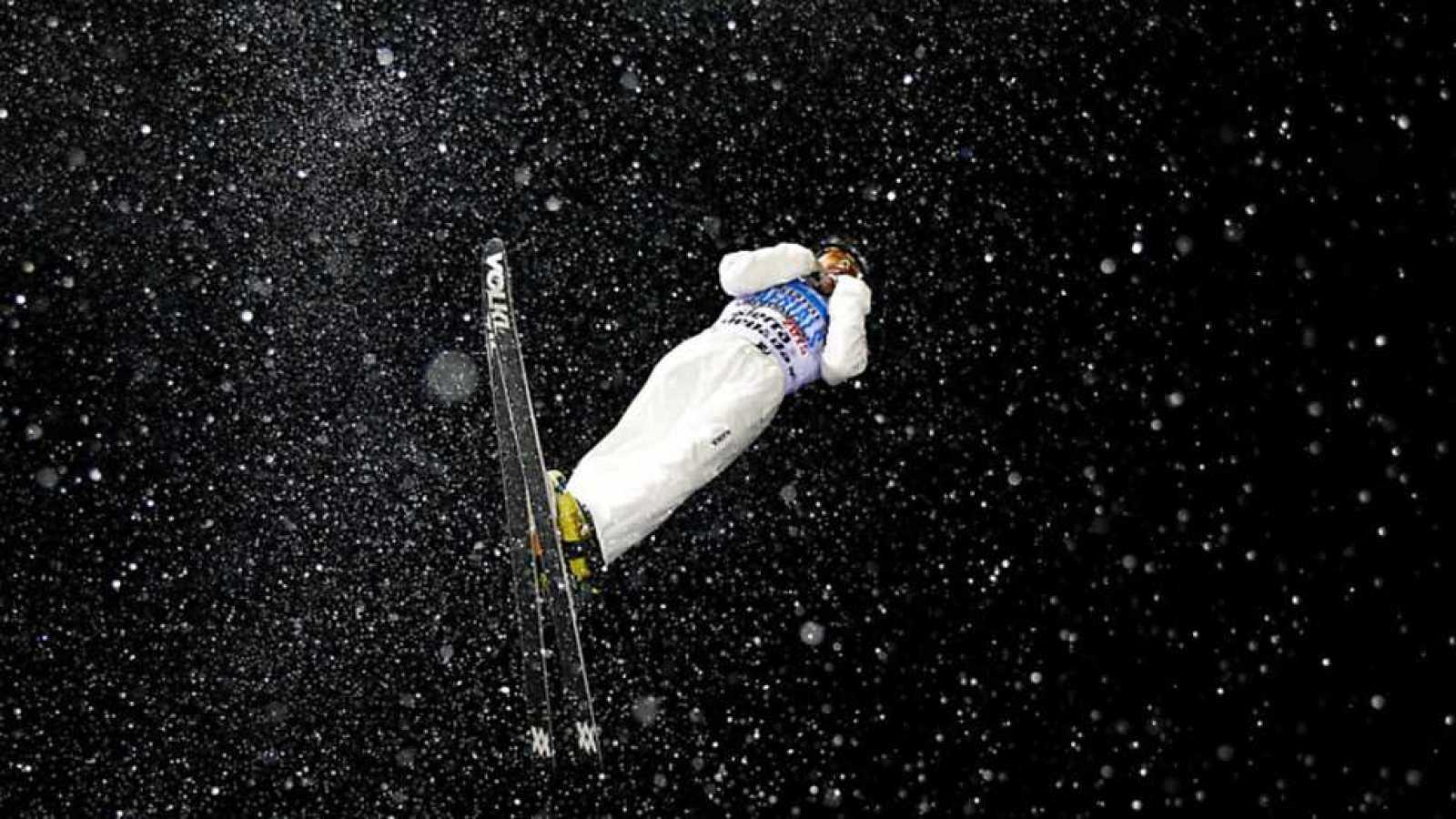 Campeonato del Mundo Snowboard y Freestyle - Freestyle Aerials. Finales - ver ahora