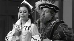 Mujeres insólitas - La segunda señora Tudor, Ana Bolena