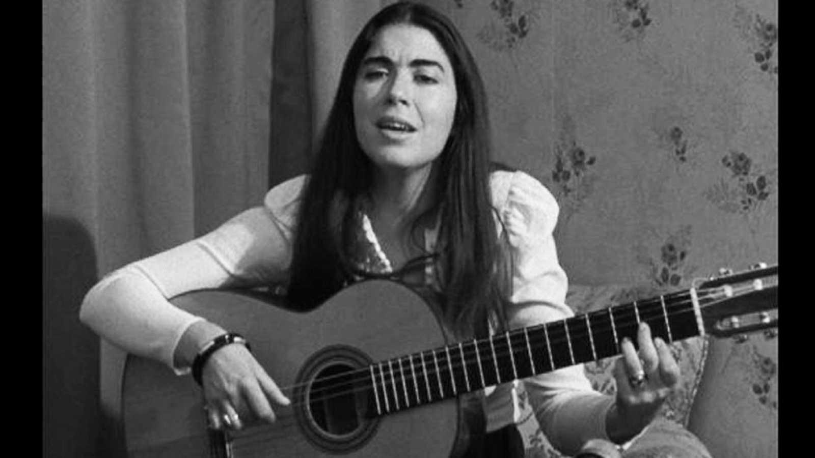 Arxiu TVE Catalunya - Mundo Pop - Maria del Mar Bonet