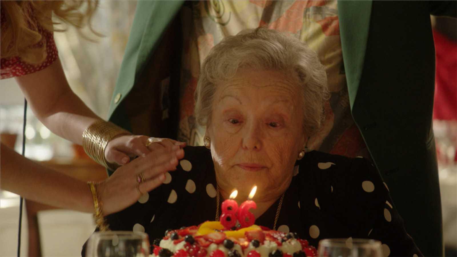 Cuéntame cómo pasó - Un cumpleaños, no exento de grandes sorpresas