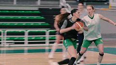 Mujer y deporte - Club Baloncesto Al-Qazeres