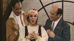 La comedia musical española - La estrella de Egipto