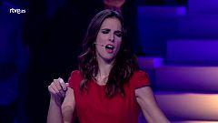 El gran reto musical - El plató se vuelve loco al ritmo de las 'Spice Girls'