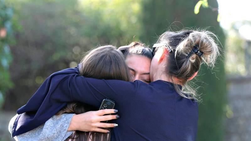 """Un joven """"fascinado por las armas"""" hiere a cuatro personas en un tiroteo en un instituto francés"""