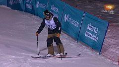 Campeonato del Mundo Snowboard y Freestyle - Freestyle Halfpipe. Clasificatorias Masculinas