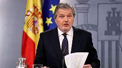 """El Gobierno asegura que """"ETA tiene que desarmarse y disolverse"""""""