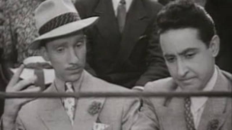 La noche del cine español - Fernán Gómez