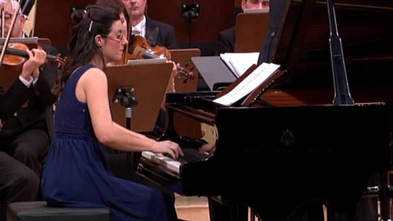 Los conciertos de La 2 - Temporada 2016-2017 Orquesta Sinfónica y Coro RTVE Nº 13 - ver ahora