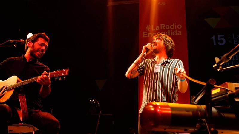 La Radio Encendida 2017 - Lori Meyers