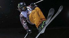 Campeonato del Mundo Snowboard y Freestyle - Freestyle Halfpipe. Final