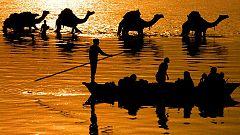 Grandes documentales - Ganges: La hija de las montañas