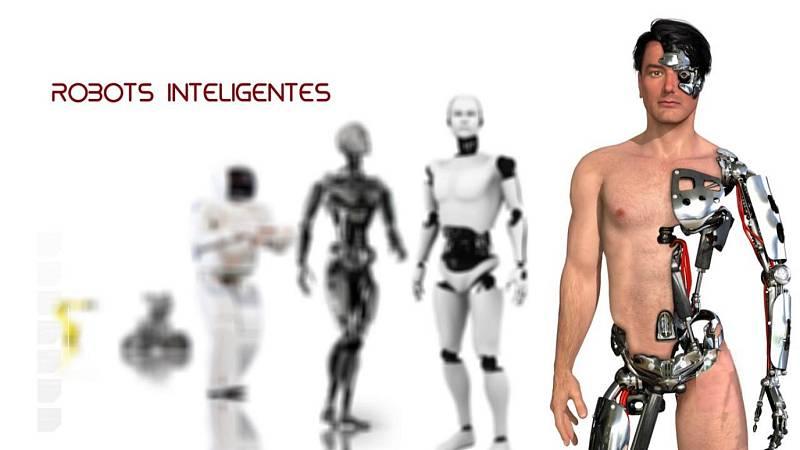Oficiorama - Programa 10: Diseñador de aviones, experto en bioética y gestor de recursos robóticos - ver ahora