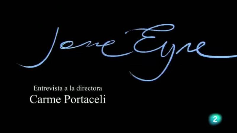 Carme Portaceli (entrevista completa)