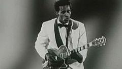 Días de cine - Adiós a Chuck Berry