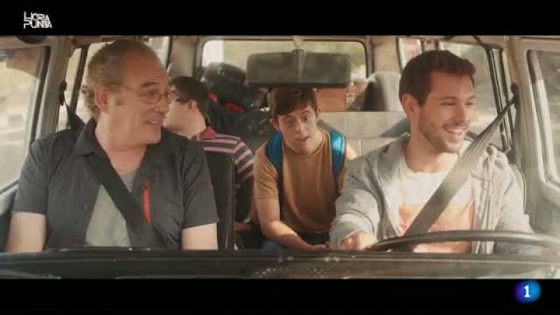 Hora Punta - 'Distintos' es un cortometraje que muestra la realidad de las personas con síndrome de Down