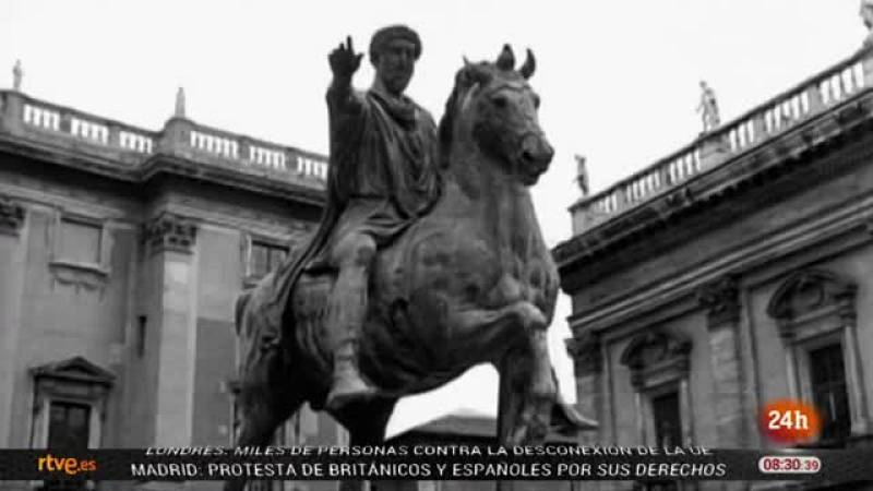 Tratado de Roma, el origen de la historia