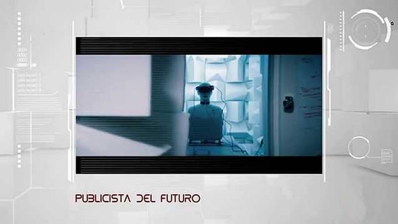Oficiorama - Programa 11: Publicista del futuro. Geominero espacial. Policía virtual. - ver ahora