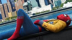 Nuevo tráiler de 'Spider-Man Homecoming' en castellano