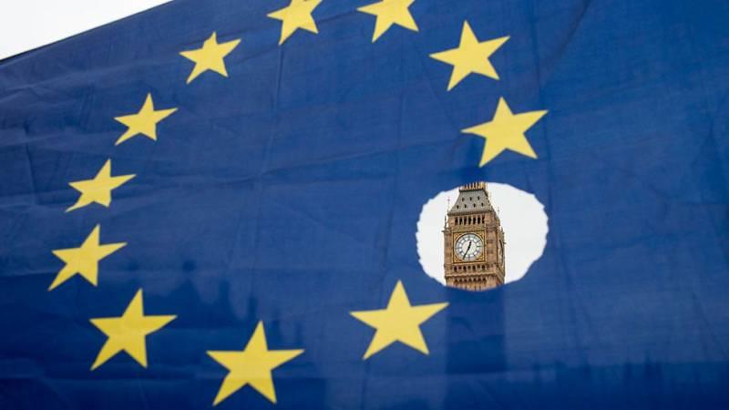 Así se desarrollará el divorcio entre Reino Unido y la Unión Europea
