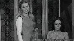 Mujeres insólitas - La reina después de muerta (Inés de Castro)