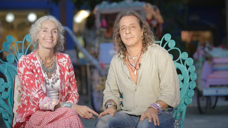 Ochéntame otra vez - Este jueves, 'Ibiza era una fiesta'